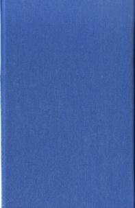 Dina Bacalexi et Julie Giovacchini - L'année philologique - Tome 82, Bibliographie critique et analytique de l'Antiquité gréco-latine de l'année 2011 et compléments d'années antérieures.