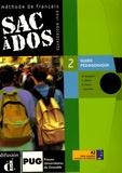 Dina Garcia et Michèle Butzbach - Sac à dos - Méthode de français pour adolescents ; Tome 2, Guide pédagogique.