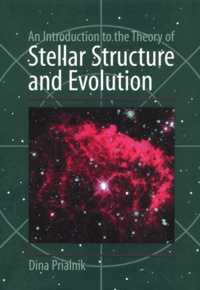 Galabria.be An Introduction to the Theory of Stellar Structure and Evolution Image