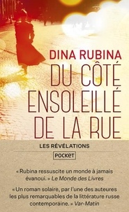 Dina Rubina - Du côté ensoleillé de la rue.