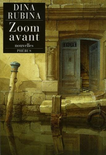 Dina Rubina - Zoom avant.