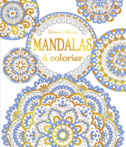 Dinara Mirtalipova et Emily Beever - Mandalas à colorier.