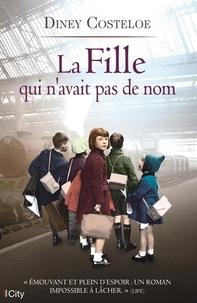 Epub mobi ebook téléchargements gratuits La fille qui n'avait pas de nom 9782824613567  in French