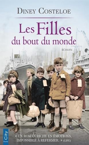 Les Filles Du Bout Du Monde Poche