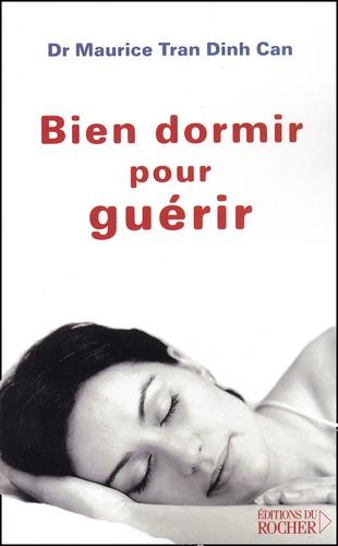 Dinh-Can-Maurice Tran - .