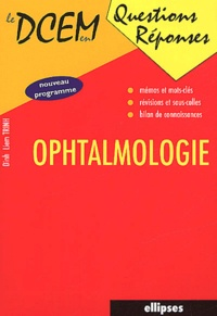 Dinh-Liem Trinh - Ophtalmologie.