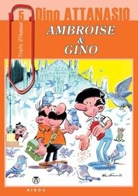 Dino Attanasio - Ambroise & Gino.
