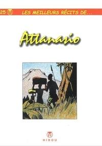 Dino Attanasio - Les meilleurs récits de... Tome 25 : .