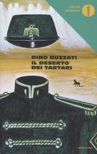 Dino Buzzati - Il deserto dei Tartari.