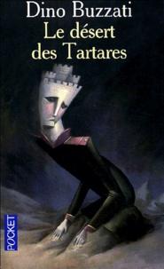 Livres audio téléchargeables gratuitement Le désert des Tartares 9782266149846 ePub in French par Dino Buzzati