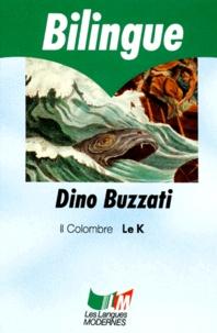 Dino Buzzati - .