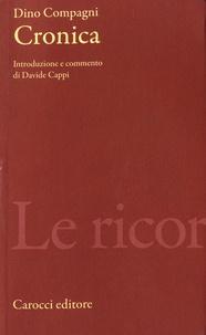 Dino Compagni - Cronica.