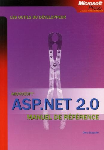 Dino Esposito - ASP.Net 2.0 - Manuel de référence.