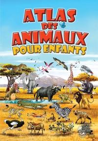 Rhonealpesinfo.fr Atlas des animaux pour enfants Image
