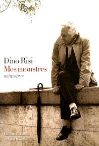Dino Risi - Mes monstres.
