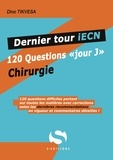 Dino Tikvesa - Dernier tour iECN 120 questions isolées chirurgie.