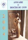 Diocèse de Lyon - Annuaire du diocèse de Lyon.