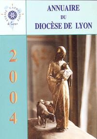 Deedr.fr Annuaire du diocèse de Lyon Image