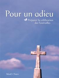 Rhonealpesinfo.fr Pour un adieu - Préparer la célébration des funérailles Image