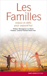 Diocèse de Strasbourg - Les familles - Enjeux et défis pour aujourd'hui.