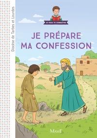 Diocèse de Tarbes et Lourdes - Je prépare ma confession.