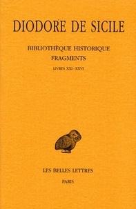 Bibliothèque historique - Fragments Tome 2, Livres XXI-XXVI.pdf
