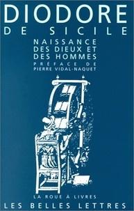 Bibliothèque historique - Livres I et II, Naissance des dieux et des hommes.pdf