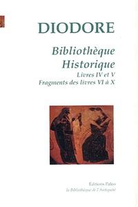 Bibliothèque Historique - Tome 2, Livres 4 et 5, Fragments des livres 6 à 10.pdf