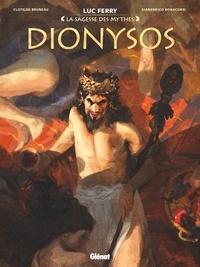 Gianenrico Bonacorsi - Dionysos.
