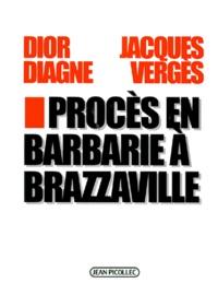 Dior Diagne et Jacques Vergès - .