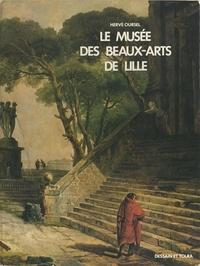 Direction des Musées de France et  Ville de Lille - Le Musée des Beaux-Arts de Lille.
