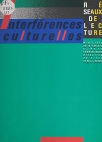 Direction du livre - Interférences culturelles.