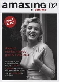 Dirk Alt et Martin D. Joachim - Amazing auctions 02.