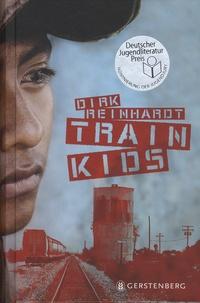 Dirk Reinhardt - Train Kids.
