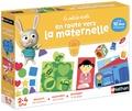 DISET FRANCE - La petite école -  En route vers la maternelle
