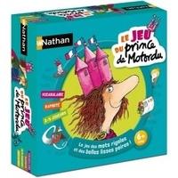 DISET FRANCE - Le jeu du Prince de Motordu par Nathan