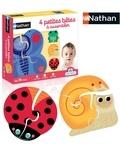 DISET FRANCE - Petit Nathan 4 petites bêtes à assembler