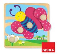 DISET FRANCE - Puzzle Papillon