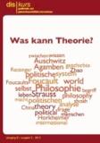 Diskurs. Politikwissenschaftliche und geschichtsphilosophische Interventionen - 2012/02.