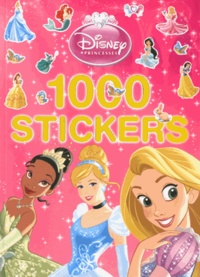 Disney - 1000 stickers.