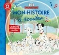 Disney - 101 dalmatiens. 1 CD audio