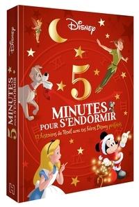 12 histoires de Noël avec tes héros Disney préférés.pdf