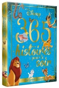 Disney - 365 histoires pour le soir, Les grands classiques.