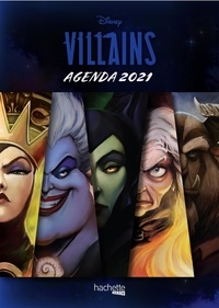 Disney - Agenda Disney Villains.