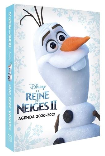 La Reine Des Neiges Olaf