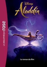 Disney - Aladdin - Le roman du film.