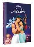 Disney - Aladdin - L'histoire du film.