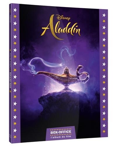 Aladdin. L'album du film