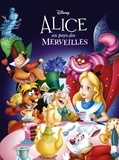 Disney - Alice au pays des merveilles.