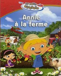 Disney - Annie à la ferme.